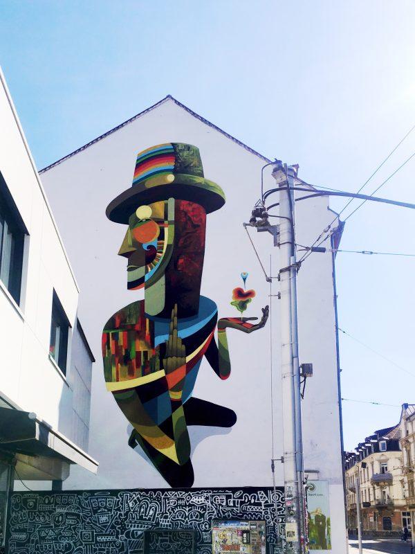 WESR | Römerstraße 15/1