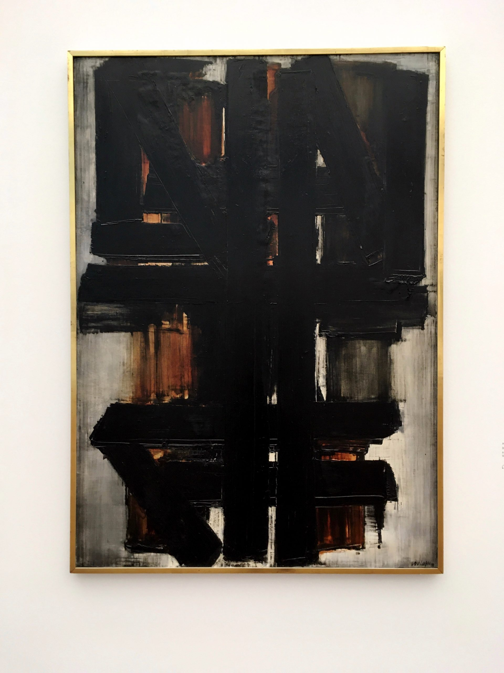 soulages_frieder burda_1956