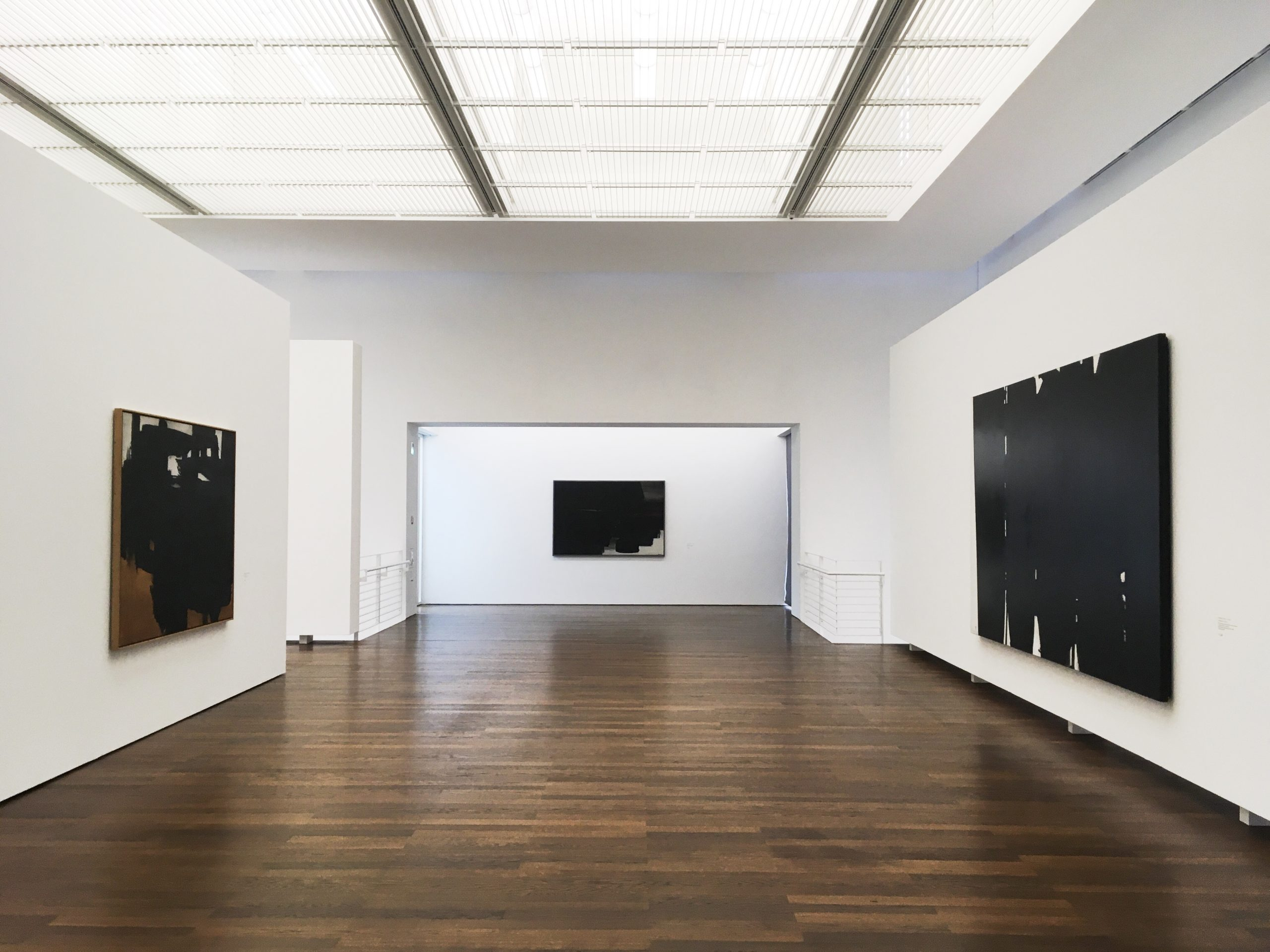 soulages_frieder burda_großformate