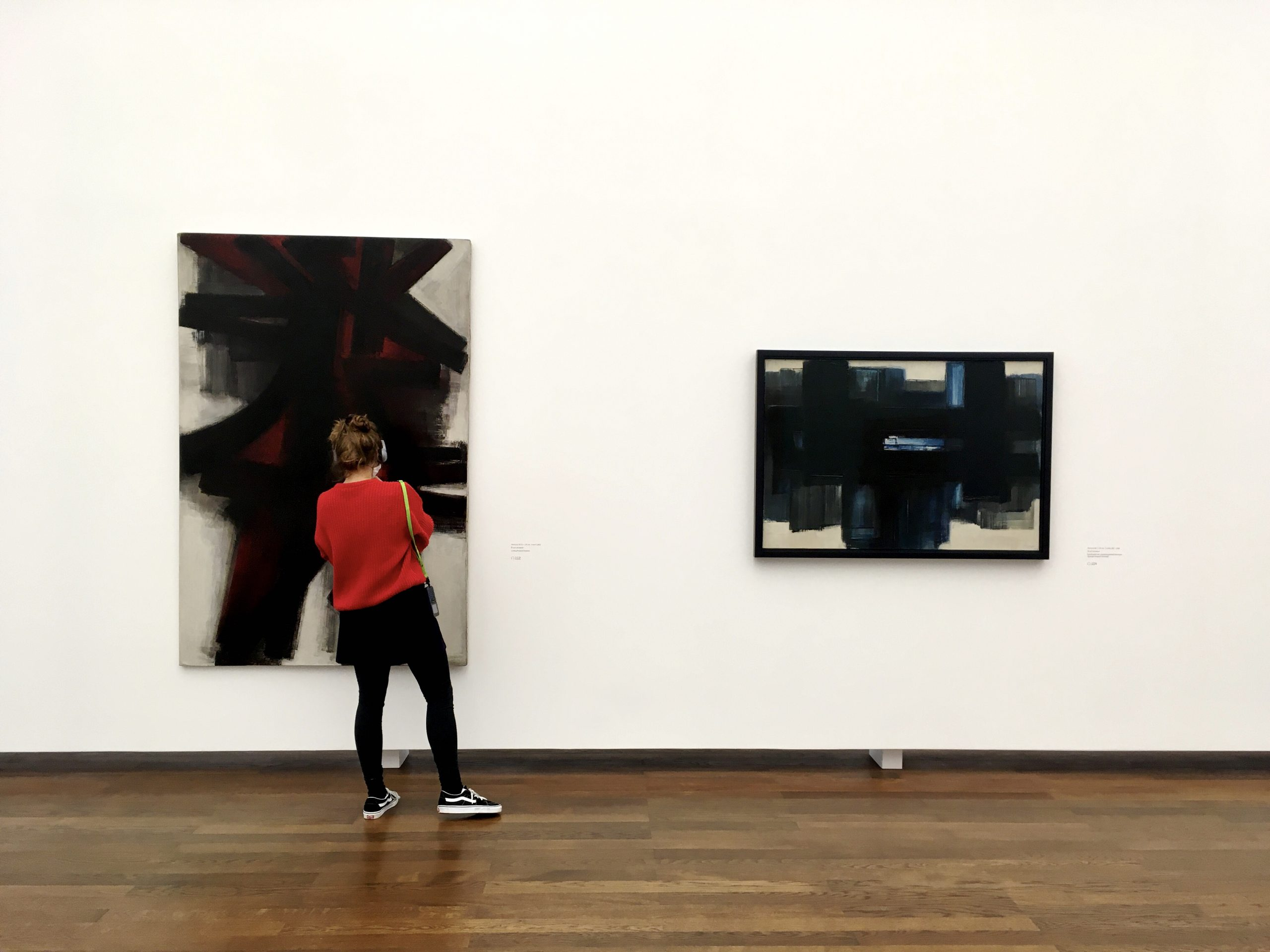 soulages_frieder burda_raum_50er