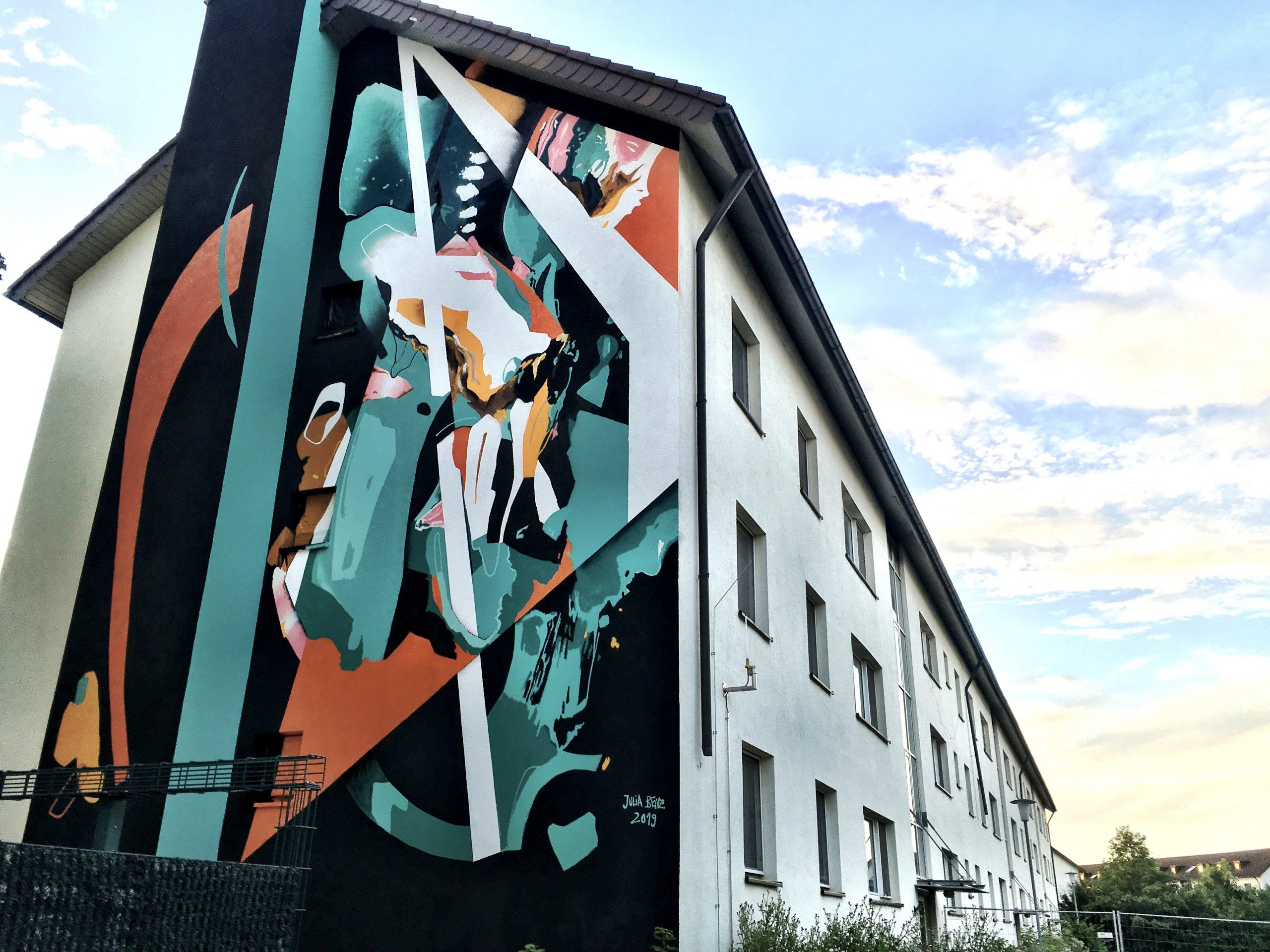 JULIA BENZ_METROPOLINK_Heidelberg