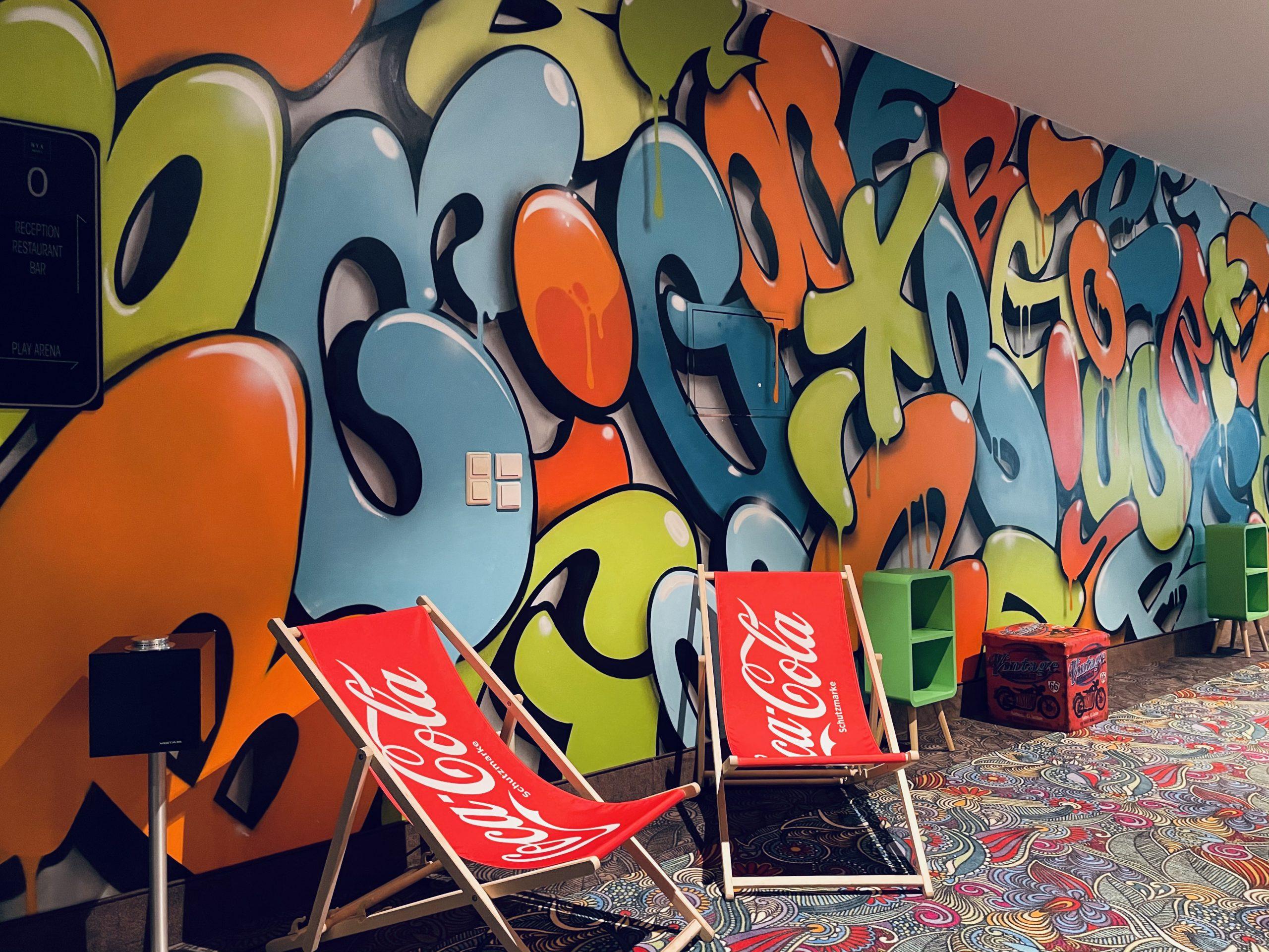 BOOGIE_SML_NYX Hotel Mannheim