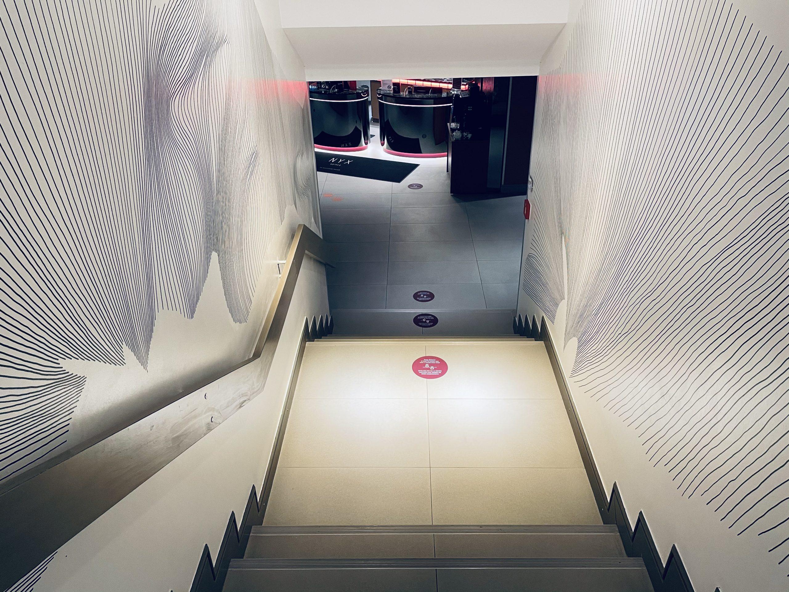 "IL-JIN ""ATEM"" CHOI_NYX Hotel Mannheim"