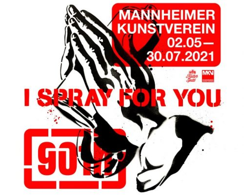 GOIN | I Spray for you | MKV