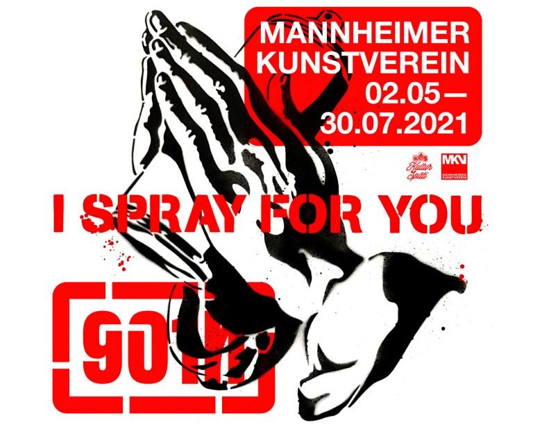 GOIN | I Spray for you | MKV